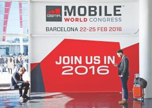 Al Mobile World Congress 2016 Samsung e LG presenteranno i nuovi smartphone