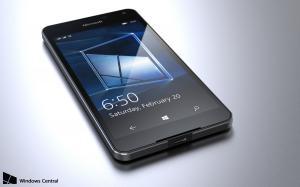 Microsoft ha presentato il nuovo Lumia 650 con Windows 10 Mobile