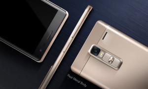 LG presenta il 21 febbraio al MWC il suo nuovo top di gamma G5