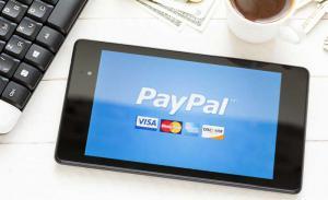 PayPal annuncia l'incredibile successo di One Touch, sistema di pagamento online