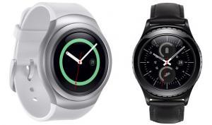 Lo smartwatch Samsung Gear S2 arriva entro la fine del mese di marzo con supporto per iPhone