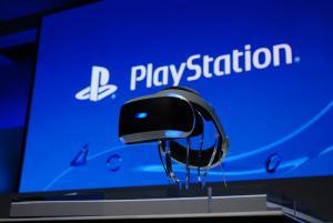 Sony ha annunciato che Playstation VR è in vendita