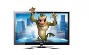 I televisori 3 D sono già sorpassati, parola di Samsung