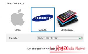 Dichiarazione falsa per Apple e Samsung sulla memoria RAM, come richiedere il rimborso