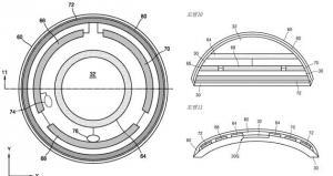 Samsung sta lavorando allo sviluppo di lenti a contatto intelligenti