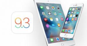 Apple risolve il bug di iOS 9.3.1 che permetteva l'accesso a foto e contatti tramite Siri e 3D Touch