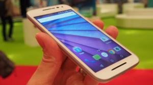 Motorola annuncerà gli smartphone Moto G4 e G4 Plus il 17 maggio durante un evento a Delhi