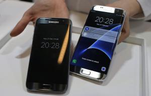 10 milioni di Samsung Galaxy S7 sono stati venduti a marzo