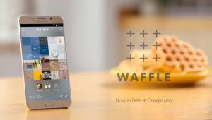 Samsung sta sviluppando Waffle, un nuovo social network