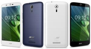 Acer Liquid Zest Plus  è in arrivo a luglio con fotocamera tri-focus