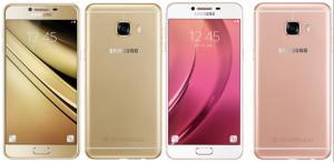 Samsung annuncia i suoi nuovi Galaxy C5 e Galaxy C7