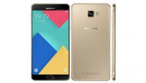 Samsung Galaxy A9 PRO tra poco in vendita in Europa