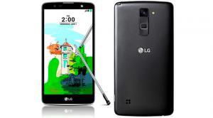 LG Stylus 2 Plus è il nuovo phablet presentato da LG