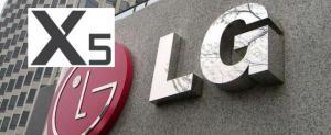LG registra il marchio X5, versione del LG G5 ma senza moduli