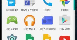 Google classifica i produttori dalla velocità con cui aggiornano i dispositivi Android