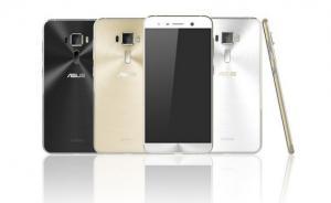 Asus ZenFone 3, ZenFone 3 Deluxe e ZenFone 3 Max in Italia