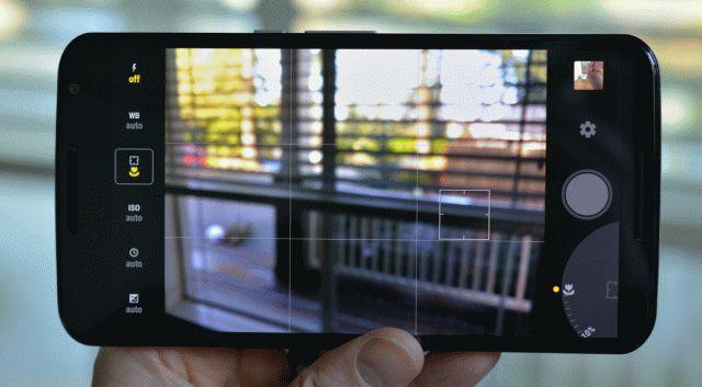 le migliori app android per scattare e modificare foto. Black Bedroom Furniture Sets. Home Design Ideas