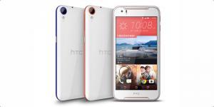 HTC Desire 830 con display 5.5 FullHD e CPU Octa-core è stato presentato ufficialmente