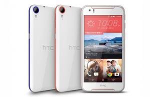 HTC Desire 830 con display 5.5 FullHD e CPU Octa-core presentato ufficialmente
