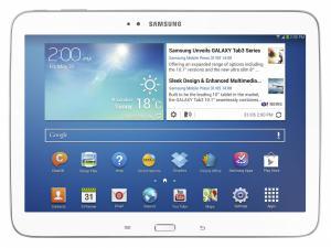 Samsung Galaxy Tab S3, ecco le prime specifiche