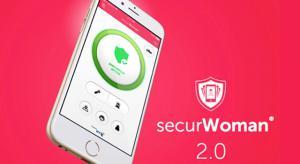 securWoman: App che protegge le donne dai pericoli cittadini