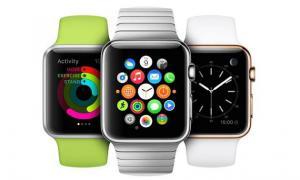 Apple Watch, fotocamera integrata e nuovi pulsanti in via di sviluppo