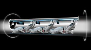 Hyperloop, nel 2019 i primi passeggeri