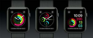 Apple WWDC 2016: Anteprima di WatchOS 3.0 per Apple Watch.
