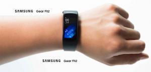 Samsung Gear Fit 2, il nuovo activity tracker di Samsung