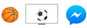 Come attivare il Gioco del Calcio nascosto in Facebook Messenger