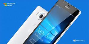 Windows 10 Mobile, arriva il Lettore di Impronte Digitali