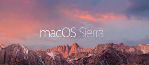 Apple, al WWDC 2016 annunciato macOS Sierra con Siri