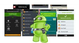Antivirus per Android, ecco le migliori App consigliate
