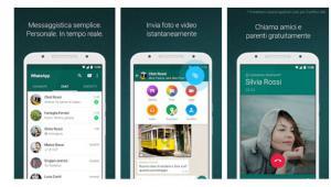 WhatsApp: come avere sempre ultima versione