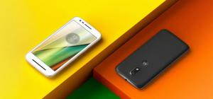 Moto E3 anticipato: uno smartphone con display 5 pollici HD, CPU Quad-Core e Android 6