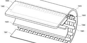 Samsung brevetta una sorta di muscolo artificiale per rendere gli smartphone flessibili