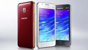 Samsung Z2, il terzo smartphone Tizen arriva il 23 agosto