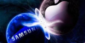 Apple vs Samsung, secondo gli analisti è meglio preoccuparsi della Cina