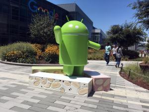 Google annuncia il suo nuovo sistema operativo: Android Nougat