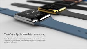 IDC: Apple sarà leader nel settore degli orologi intelligenti almeno fino al 2020