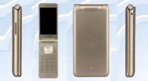 Galaxy Folder 2 sarà il prossimo telefono flip di Samsung
