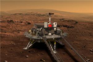 Cina: Su Marte entro il 2020 con un rover