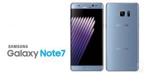Samsung: Richiesta per Samsung Galaxy Note 7 sopra le attese