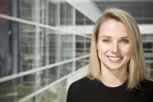 Marissa Mayer: Lavoro 130 ore a settimana per dare il massimo