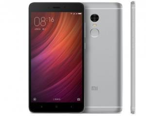 Xiaomi Redmi Note 4 ufficializzato da Xiaomi