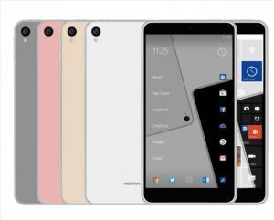 Nokia: Nel 2017 la prima linea di smartphone Android