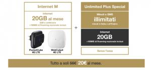 Tre Business: Ufficio 3 Plus