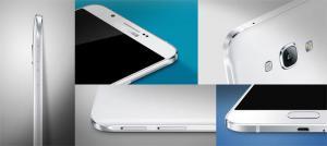 Samsung prepara il nuovo Galaxy A8 2016