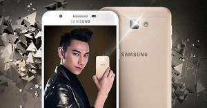 Samsung presenta in India Galaxy J7 Prime e Galaxy J5 Prime