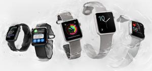 Apple Watch aggiunge una funzione per monitorare il sonno
